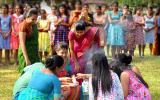 """Wasantha Kokila Udanaya"" New Year Festival by the Dept of Pali and Buddhist Studies"