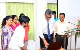 Inauguration Ceremony of Wiki Club Organized by FHSS