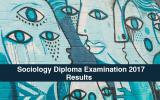 Results of Sociology Diploma Examination 2017