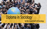 Call for Applications-Diploma in Sociology 2019-2020 (Deadline Extended)