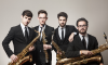 A Classical Music Concert by Saxophonist Rodrigo Vila and the Psaiko Quartet