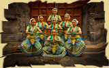 Nruthyadarsha 2018 (නෘත්යාදර්ශා) Bharatha Natyam Concert