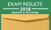 First Semester Examination Result of the Diploma in Sociology