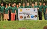 International Training Program (ITP2018)