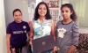 Laptop Donation to the Center for Student Welfare and Counselling