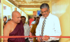Opening Ceremony of the Renovated Prof. Mandhis Rohanadhira Hall of FHSS