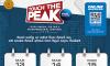 """Touch the Peak – 2018"" Annual Job Fair for FHSS Undergraduates"