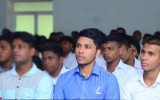 The Enrollment and the Orientation Program for the New Intake of the FHSS 2019