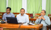 Stakeholder Consultation Workshop on Program Design and Development by the Dept of Economics