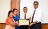 Certificate Awarding Ceremony – Sandeshawali Kavinaluwa 2019
