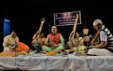 """A Workshop on """"Indian Music"""" and a Mini-concert on Carnatic Music by Dept of Languages, Cultural Studies and Performing Arts"""