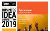 EntreClub of FHSS – Business Idea Competition Nominations
