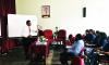 Workshop on the Concept of Productivity Lean Manufacturing Methodology (5 S) by EntreClub of the FHSS