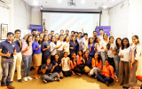 Introductory Orientation Program for the Students of Dept. of Economics by Colombo American Center