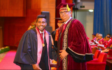 46th Convocation of the University of Sri Jayewardenepura 2020 (3rd and 4th Sep 2020)