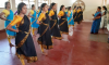 One day workshop on Bharata Natyam