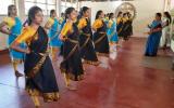One day workshop on Bharata Natyam