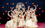 "Kathak ""Ghungroo"" Ceremony"