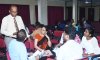 Workshop on Action Research in Higher Education