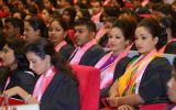 46th Convocation of the University of Sri Jayewardenepura 2020