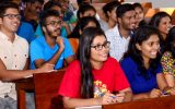 Orientation Program and Commencement of Academic Activities for 1st Year Students (2018/19/) of FHSS