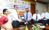FHSS of USJ Signs MOU with People's Bank