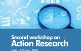2nd Workshop on Action Research