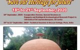 7th International Congress of the Society of South Asian Archaeology (SOSAA)